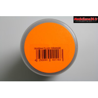 Spray pour Lexan ORANGE FLUO 150 ml : 3500044