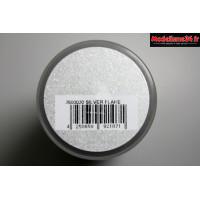 Spray pour Lexan PAILLETE ARGENT 150 ml : 3500030