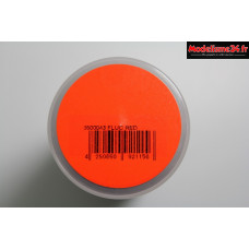 Spray pour Lexan ROUGE FLUO 150 ml : 3500043
