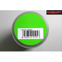 Spray pour Lexan VERT 150 ml : 3500006