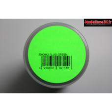 Spray pour Lexan VERT FLUO 150 ml : 3500042
