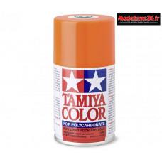 PS-24 Tamiya orange fluorescent