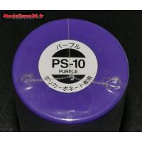 PS-10 Tamiya violet