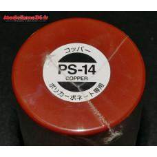 PS-14 Tamiya cuivre