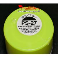PS-27 Tamiya jaune fluo