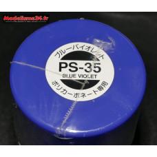 PS-35 Tamiya bleu violet