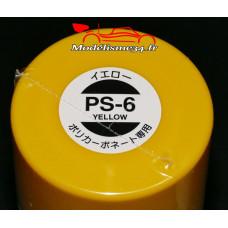 PS-6 Tamiya jaune