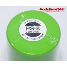 PS-8 Tamiya vert clair