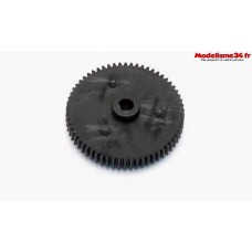 MHD Couronne 62 Dents MOAB - Z6010679