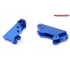 MHD Supports avant de tirants arrière MOAB (2 pcs) - Z6010981