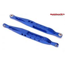 MHD Tirants arrière Inférieur en Aluminium pour MOAB (2 pcs) - Z6010982