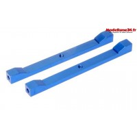 MHD Support Batterie Aluminium MOAB (2 pcs) - Z6010994