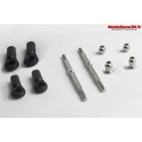 MHD Bras Suspension avant supérieur (2pcs) - Z6010141