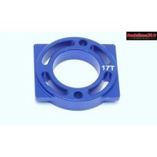 MHD Support Moteur Aluminium pour MOAB - Z6010975