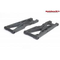 MHD Bras de suspension avant inférieur 2 pcs - Z6010112