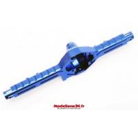 MHD Pont arrière aluminium MOAB  - Z6010988