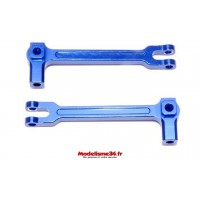 MHD Renvoi Barre supérieur Aluminium MOAB (2pcs) - Z6010978