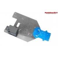 MHD Châssis Carbone MOAB - Z6010992