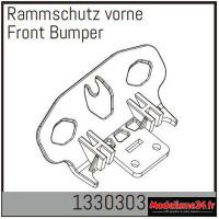 Absima Protection du vérin avant ( compatible XT-S ) : 1330303