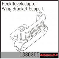 Absima Adaptateur d'aile arrière ( compatible XT-S ) : 1330305 *