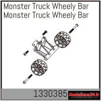 Absima Monster Truck Wheely Bar : 1330385 *