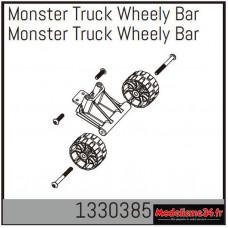 Absima Monster Truck Wheely Bar : 1330385