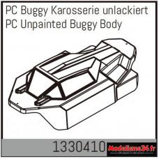 Absima PC Buggy carrosserie non peint : 1330410