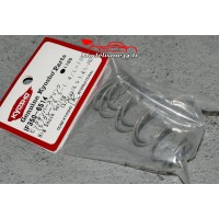 Kyosho Ressort BIG SHOCK  gris- IF350-6514