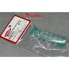 Kyosho Ressort arrière vert foncés IS106-914