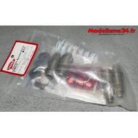 Kyosho kit amortisseurs option Scorpion XXL : SXW010