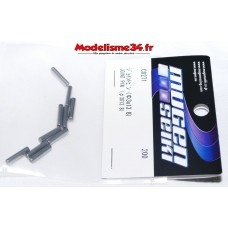 Mugen Goupille 3x13.8mm : C0271