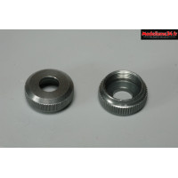 Mugen Ecrous de joints amortisseur (2) MBX7/MBX8 : E0519