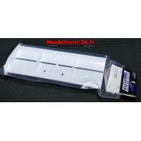 Mugen aileron léger blanc : E1068