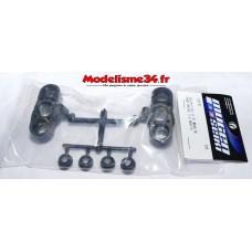 Mugen Fusee  avant STANDARD MBX8, MBX7/R  : E2147