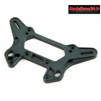 Mugen Support d'amortisseur avant aluminium MBX8T-Eco : E2567