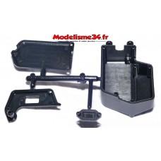 Mugen boitier radio MBX8 : E2302