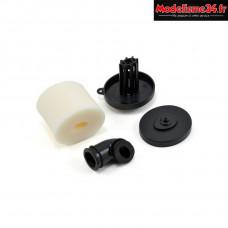 Mugen Filtre à air complet MBX8/MBX7 : B0120