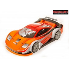"Carrosserie GT 1/8"" Serpent non peinte : DRG213016"