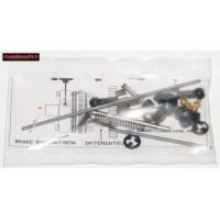 Micro Racing kit tringlerie Corsair