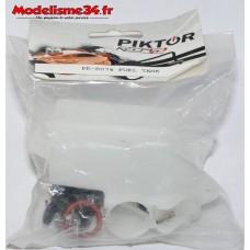 Piktor réservoir en kit