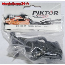 Piktor support d'aileron