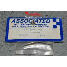 Associated levier frein 2613