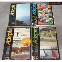 Lot de 4 revues de 1978 : 7801