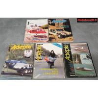 Lot de 5 revues de 1979 : 7901