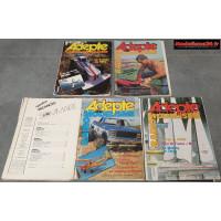 Lot de 5 revues de 1982 : 8203