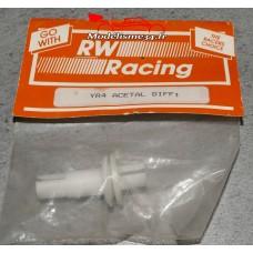 Yokomo RW Racing sorties diff YR4