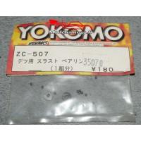 Yokomo ZC-507