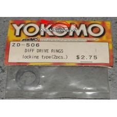 Yokomo ZD-506
