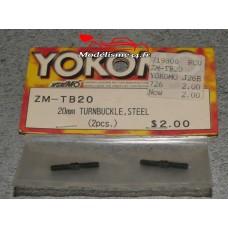Yokomo ZM-TB20