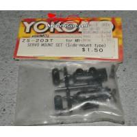 Yokomo ZS-203T